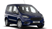 Ford Nuovo Tourneo Courier