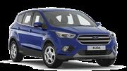 Ford Nuova Kuga