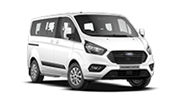 Ford Nuovo Tourneo Custom